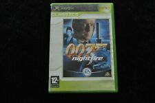 James Bond 007 Nightfire XBOX Classics