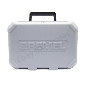 New DREMEL rotary tool EMPTY storage case MODEL 8220