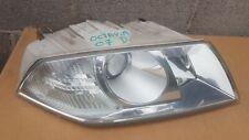 2007 SKODA OCTAVIA Hella 1LL247052-281 Head Lamp Unit