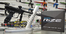 Proto Matrix Rize PMR Paintball Gun/Marker- Black Dust (Replace Proto Rail) DYE