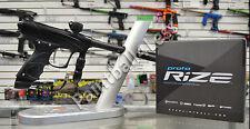 Proto Matrix Rize PMR Paintball Gun/Marker- Black Dust (Replace Proto Rail) DYE