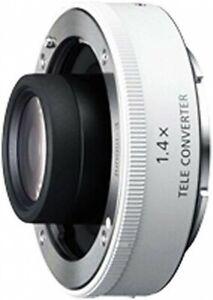 SONY Converter Lens 1.4X Teleconverter And mount 35mm Full Size SEL14TC EMS