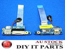 Asus UX32VD USB SD Card Reader  I/O Board with Cable  60-NPOIO1100-E01