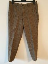 Arket Trousers Tweed Size 50