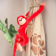 Baby Child Soft Plush Toys Kids Cotton Long Arm Monkey Stuffed Animal Doll Gift