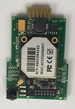 Omnik  inverter WIFI card & Antenna (Solar output monitoring system) Data-logger