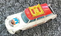 Vintage Corgi Toys Alpine Rescue Citroen Safari Die-Cast Nice!