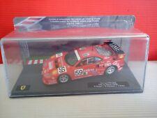 Modellino Die Cast Ferrari F40 GTE 24h Le Mans 1996 Scala 1/43 Nuovo