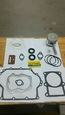 Club Car Gas Golf Cart 1986-1991 341cc Engine Piston Gasket Kit Standard