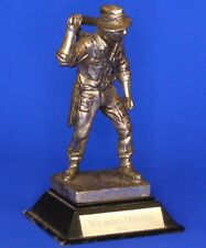 Royal Hampshire pewter military figurine - Wingate's Chindits 1944 *[18051]