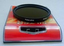 Zirkulare Kamera-Infrarot passfilter