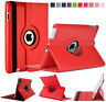 "iPad Pro 12.9"" 2020 4th Gen Case 360 Rotating Swivel PU Leather Shockproof Cover"