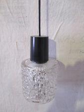 Deckenlampe 50 er 60 er Jahre, toller Zustand . siehe Bilder           Lampe