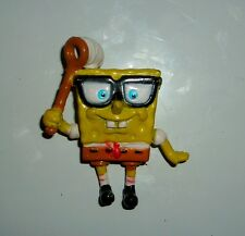 "SPONGEBOB SQUAREPANTS 2"" TOY FIGURE CAKE TOPPER"