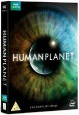 Human Planet (DVD, 2011, 3-Disc Set) Mint