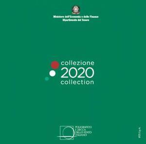 #RM# COFFRET BU ITALIE 2020