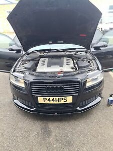 AUDI A8 D3 4.2 V8 BVN ENGINE AND GEARBOX COMPLETE 121.000 MILES ONLY