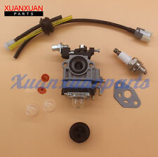 Carburetor Fuel Line Fits SHINDAIWA T242X T242 LE242 String Trimmer 62100-81010
