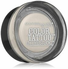 Maybelline COLOR TATTOO 24 HR Eyeshadow 05 Too Cool ~ DELIGHTFUL BEAUTY