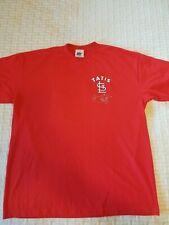 Vintage Joy Athletic St Louis Cardinals Fernando Tatis XXL T-Shirt Baseball 2XL
