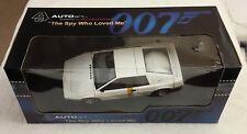 Lotus Esprit Turbo, James Bond 007-The Spy Who Loved Me, AUTOart, 1/18, Rare,NIB