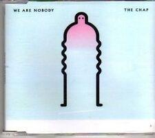 (CK155) The Chap / We Are Nobody, split album - DJ CD