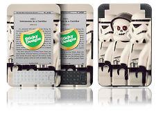 Amazon Kindle 3 - Lego Stormtrooper Vinyl Skin Aufkleber Hülle Abdeckung