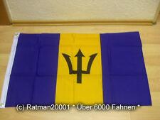 Bandiere BANDIERA BARBADOS - 60 x 90 cm
