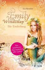 Emily Windsnap - Die Entdeckung Kessler