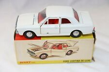 Dinky Toys 159 Ford Cortina De Luxe 1:43 excellent+ in box