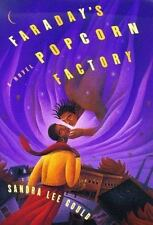 Faraday's Popcorn Factory by Sandra Lee Gould and Gould Gould (1998, Hardcover,…