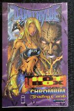 DARKCHYLDE CHROMIUM HOT BOX TRADING CARDS KROME PRODUCTION SEALED NEW