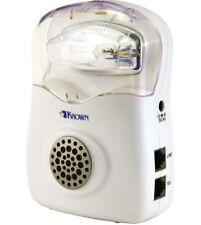 Krown Visual Phone Ringer Flasher Strobe Hearing Telephone Alert K-RA-005
