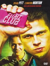 Dvd Fight Club - (1999) - BRAD PITT ......NUOVO