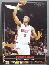 Dwyane Wade card Sports Illusrated for Kids September 2004 #407