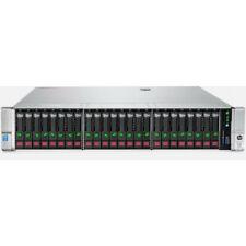 HPE Performance V4 Storage Server 192 GB RAM 21,6TB HP Gen9