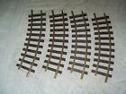 Vintage LGB G Gauge Model Railroad Track Pieces: No. 1100 4) Lengths  L22