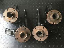 Achsschenkel Audi 5x112 Coupe Quattro Typ 85 89 Urquattro S2 Sportquattro Umbau