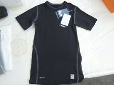 Nike Pro Combat Dri Fit Compression top XL Boys new in bag with tags