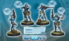 Infinity BNIB PanOceania - Fusiliers
