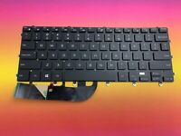 Keyboard US Dell XPS 15 9550 9560 Precision 5510 Inspiron 7558 0GDT9F Backlit