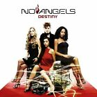 CD Album No Angels Destiny (Goodbye To Yesterday, Back Off) 2007 Poldor