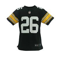 Pittsburgh Steelers Le'Veon Bell NFL Nike Children's Youth Kids Size Jersey New