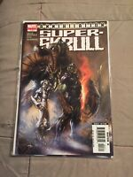 Annihilation Super-Skrull #3 1st Print [Marvel Comics, 2006]