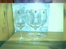 4 Rotweingläser von Leonardo, Tivoli, 540 ml , Neuware  !!!!
