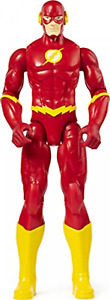 BATMAN DC Comics, 12-Inch THE FLASH Action Figure by Spin Master