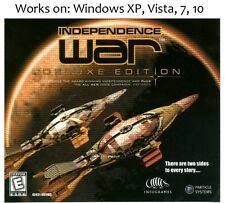 Independence War: Deluxe Edition PC Game
