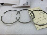 Ring Kit Mercury Inline 40-60hp Bore Size 2.565 39-27841A12 Piston Std