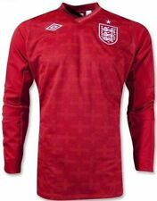 Umbro Home Memorabilia Football Shirts (National Teams)