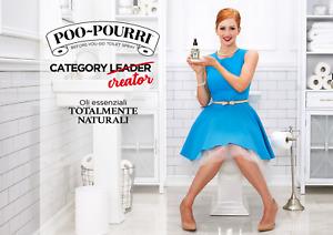 POO POURRI - Before You go - Toilet Spray